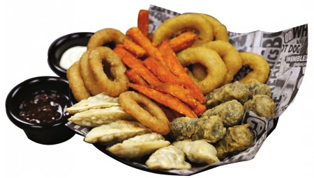 fried side dishes
