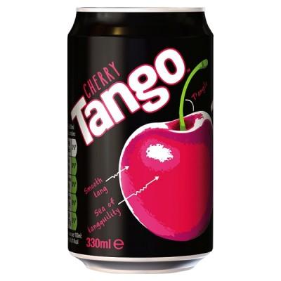 tango cherry